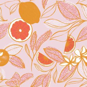 Boho Lemons