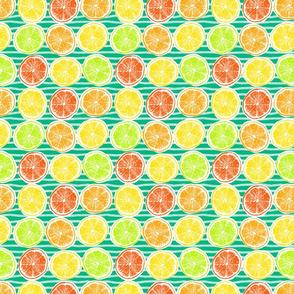 Citrus Bright
