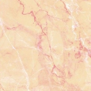 Little boho tie dye marble watercolor texture modern trend nursery abstract design butter yellow pink