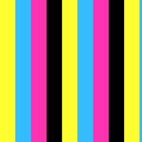 Pipe Dreamz Stripes