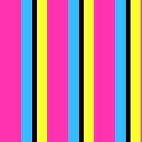 Pipe Dreamz Stripes - Varied