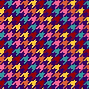 Jazz Houndstooth