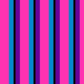 Northern Lights Stripe - Varied