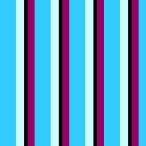 Arena Stripes - Varied