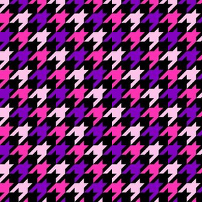 Infatuation Houndstooth