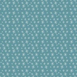Frosty Day Coordinate - Twinkle | Frosty Blue
