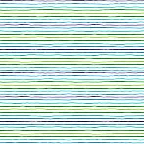 Hummingbird Lines