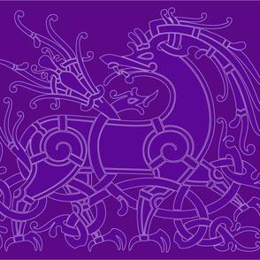 Ringerike 04 purpleYard