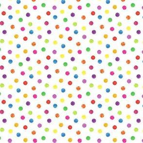 Crayon Dots - Small