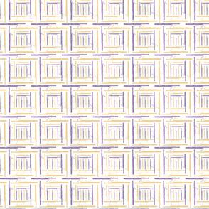 Bassoon Spiral - Purple