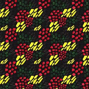 Dots Pattern Dark