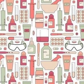 Pharmacy tools