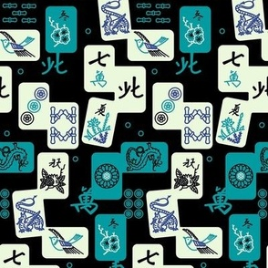 Royal Mahjong 1b