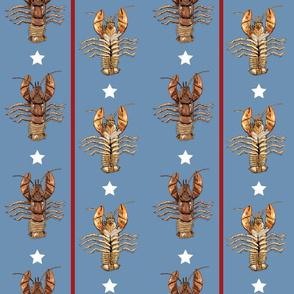Crayfish Americana
