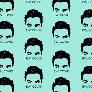 EW, COVID- Aqua