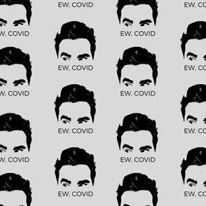 EW, COVID- Grey