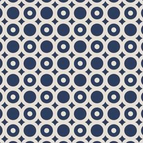 Dots and circles 01