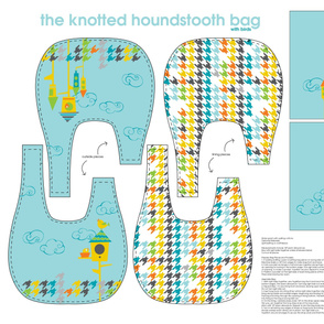 the Knot bag