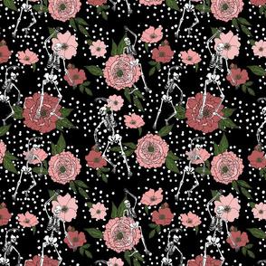 Skeletons & Wild Roses