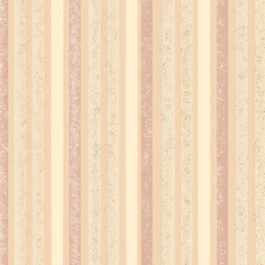 """A """"Not So Simple""""  Toasted Vanilla  Shimmer Stripe"""