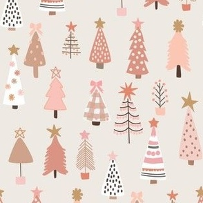 All the Christmas Trees Neutral