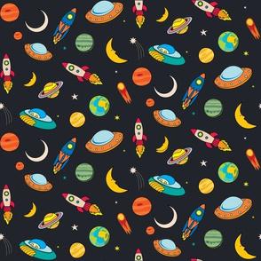 space print
