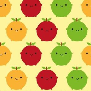 Cutie Fruity