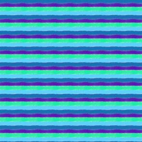blues striped