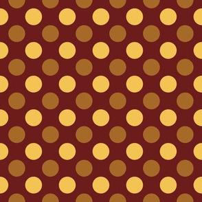 Fall Dots 1