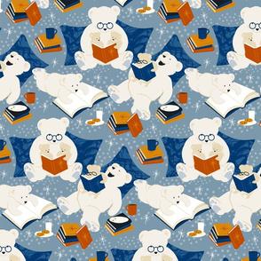 Polar Bears story time