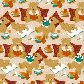 Bears story time