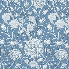 William Morris ~ Wild Tulip ~ Knave