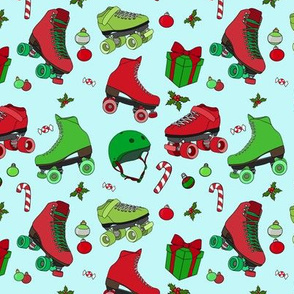 Christmas Skate