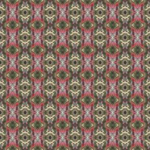Soft Colors Kaleidoscope