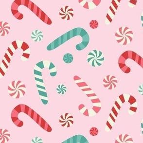 watercolor christmas penguins
