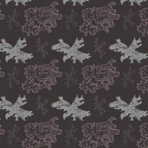 Lichen Black