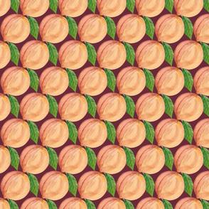 Orchard peach
