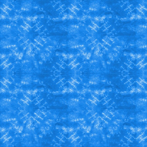 Diamond Shibori Allover