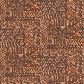Native Tapa-tan_brown