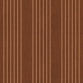 Simple lined-terracotta