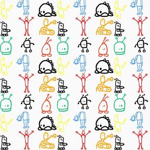 picnic bot stamps