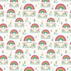 be kind rainbow brights