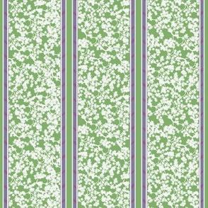 cherry_blossom_stripe_-_green