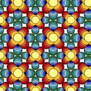 Color Progession Circles