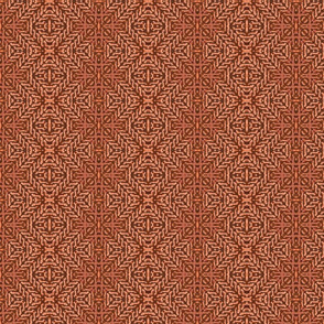 textured terra cotta