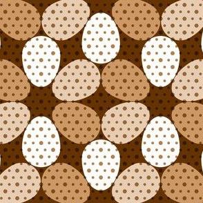 01073594 : R6 eggs + spots : HN