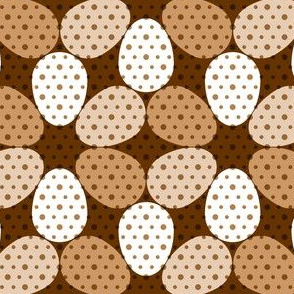 R6 eggs - spots
