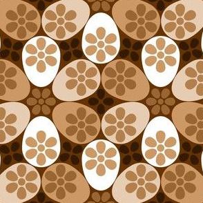 R6 eggs - flora