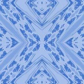 arty blue