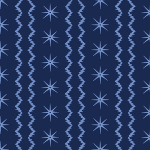 small scale stars-and-stripes-colbalt-and-navy
